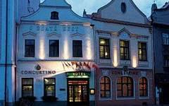 Concertino – Jindrichuv Hradec