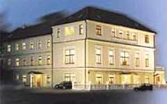 Zamecky hotel Vranov nad Dyji
