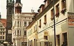 Hotel Ennius – Klatovy