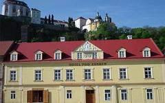 Hotel Pod zamkem Vranov n/D