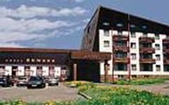 Hotel Sumava - Srni