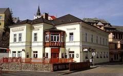 Hotel Anna Vimperk
