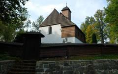 Beskydy church