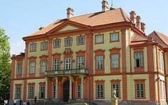 Liběchov chateau