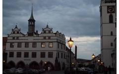 Litoměřice main square