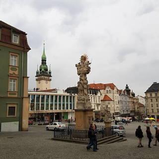 Zelné náměstí