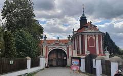 Chateau Stekník