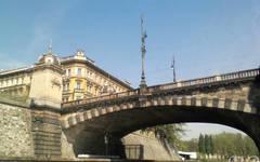 Legie bridge