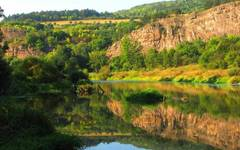 Czech Karst