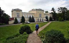 Border chateau