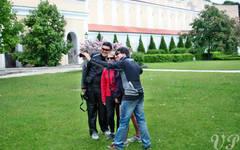 Mikulov selfie