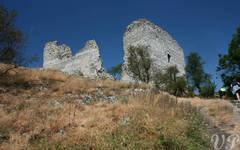 Orphan castle