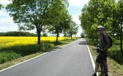 Enterning South Bohemia