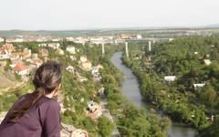Views from Znojmo