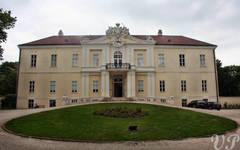 Wilfersdorf chateau