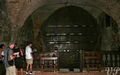 Giant cask