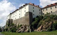 Kadaň castle