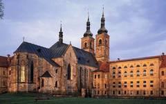 Teplá monastery