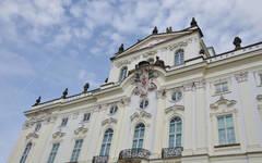 Archbishops palace